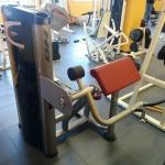 Machine à Biceps Curl BH