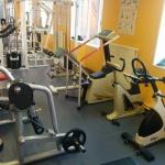 Machine à Abdo - Steppeur - Vélos