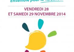 Affiche Téléthon 2014